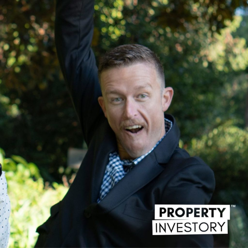 Property Strategy with Glenn McGrath